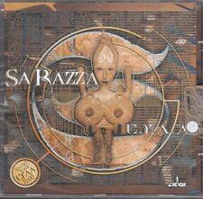 CD  72  SARAZZA EYAA  SIGILLATO