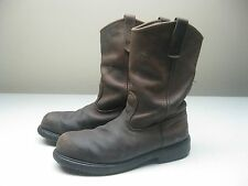 Mens Red Wing 2231 Pecos Steel Toe 11 Inch Pull On Work Boots 7E
