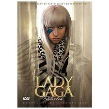 Lady Gaga: Revealed, DVD