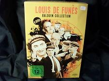 Louis De Funes - Balduin Collection  -6DVDs