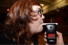 325 BLOOD ALCOHOL CONTENT ANALYZER (BREATHALYZER TM) U.S. PATENTS ON CD-ROM