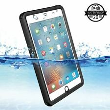Waterproof Case Rugged Shockproof Amer Built-in Screen Protector for iPad Mini 4