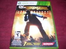 DEF JAM RAPSTAR XBOX 360 FACTORY SEALED!!!  C@@L!!!