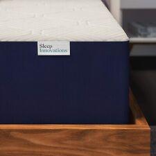 10 Inch Hybrid Mattress Memory Foam Innerspring Medium Firm Pressure Relieving