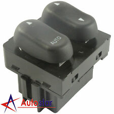 New Master Driver Power Window Switch For 99-02 Ford F150 F250 F350 XL3Z14529AA