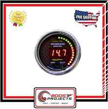 AutoMeter Carbon Fiber Ultra-Lite Air/Fuel Ratio Digital Gauge * 4778 *