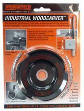 Arbortech Industrial Woodcarver - Frässcheibe