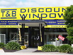 TANDBDISCOUNTWINDOWS