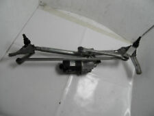 GENUINE BMW E90 2004-2011 FRONT WIPER MOTOR WITH LINKAGE 404.960 NO.X6A3/4