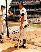 Cubs Billy Williams Authentic Signed 8x10 Photo Autographed BAS 8
