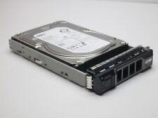 1D9NN DELL 2TB 7.2K SAS 3.5 HDD KIT 6Gbps