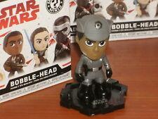 Star Wars 'The Last Jedi': FINN Funko Pop Mini-Bobble-Head 1/12 Mystery Figure