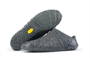 Vibram Furoshiki Dark Jeans Wrap Shoes Men's sizes 40-47 NEW!!!
