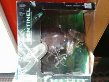 "! Very Rare ! Mcfarlane ""Matrix Sentinel"" Deluxe Boxed Set ! Mib !"