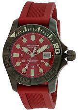 Swiss Army Victorinox Dive Master Ladies Watch 249056