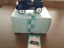 Hallmark Classic Kiddie Car 1948 Murray Pontiac Qhg9026