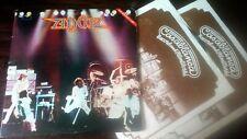Angel - Live Without A Net. 2x Vinyl LP . Gate Fold .(1980) US IMPORT.