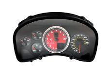 Ferrari 430 Tacho Tachometer Rosso USA 245051
