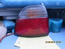 96 -97 HONDA ACCORD LEFT TAIL LIGHT