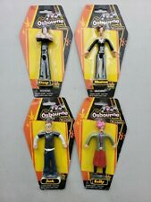 The Osbourne family Bendable figure set!