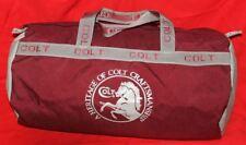 COLT Firearms Factory Duffel Bag
