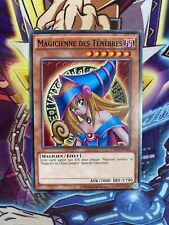 Yu-Gi-Oh! Magicienne des Ténèbres YGLD-FRA04