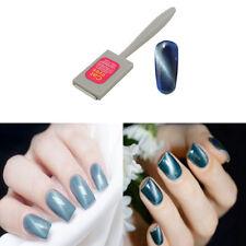 Pro Super Aimant Magnétique Bâtonnet Bâton 3D œil Chat Pr Vernis Gel UV Nail Art