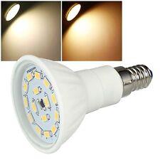 LED Leuchtmittel E14 230V 5W 360/400lm EEK: A+ Strahler-Form Lampe Spot 230 Volt
