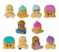Orb Mocheez Babies Series 1 Baby Blue Diaper Steve Squish Toy Tactile Squishy