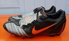 Nike Total 90 Shoot 2 Football Boots Moulded Studs  Uk 9 Eur 44
