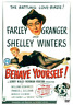 Farley Granger, Shelley Win...-Behave Yourself DVD NUOVO