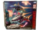 Transformers WFC Earthrise RAMJET & DIRGE Coneheads Seekers MISB ER EX-19 Takara