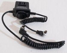 Quantum QF19 QTTL Adapter for Hasselblad Film Cameras