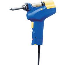 HAKKO Desoldering Equipment AC100V Portable Desoldering Tool N61 Nozzle FR301-81