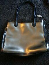 Vintage Suzy Smith Ladies Handbag, Bag-in-a-bag Style