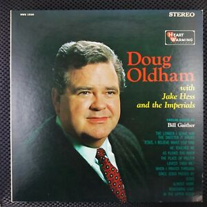 Doug Oldham With Jake Hess And The Imperials (Heart Warming Records – HWS-1930)