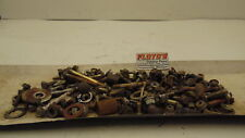 John Deere Sabre 2254HV Lawn Tractor Nuts Bolts & Other Hardware Only