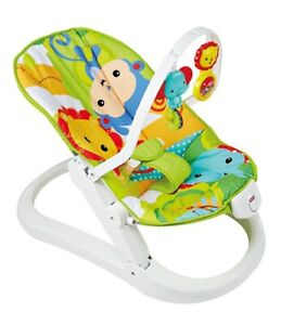 MATCMR20 - Accessory For Baby Bouncer The Friends of The Jungle