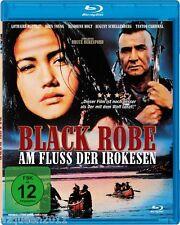 Black Robe - Am Fluss der Irokesen [Blu-Ray] kleines Meisterwerk * NEU & OVP *