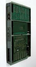 Safnat Evoluzione - scheda CPU 3 release 5.6 ISDN versione Industria/Hotel