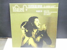 "MAXI 12"" KHALED feat AMAR El harba wine 561702 1"