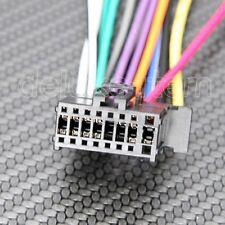 Pioneer Wire Harness for DEH-22UB DEH-2200UB DEH-3200UB DEH-4200UB DEH-P5200HD