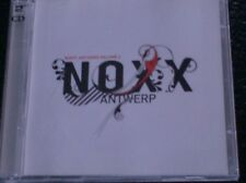 NOXX ANTWERP - NIGHT ANTHEMS VOLUME 2 (2 CD - 2009) Chris Lake, Oliver Twizt...