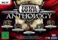 Total War - Anthology [video game]