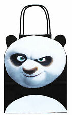PERSONALISED KUNG FU PANDA PO Party Bags, birthday hen stag