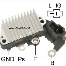 03g283 alternator Régulateur HUSQVARNA pt26d Front mower//ISEKI 530 tm3215