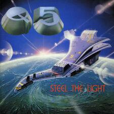 Q 5 - Steel The Light [Bonus Track] [New CD] Bonus Track, Germany - Import