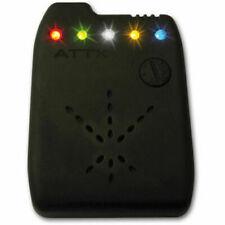 Gardner V2 ATTx Bite Alarm Multi Coloured receiver New in box
