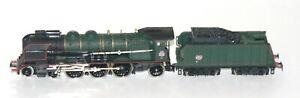 Train Ho -- Pièce de rechange -- Jouef locomotive vapeur DIJON SNCF 231.k.72 --