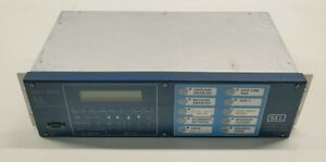 SEL Schweitzer Engineering Lab SEL-351S Relay Meter Control Fault Locator